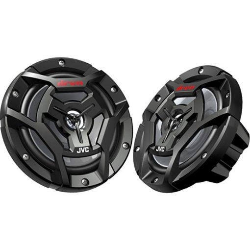"JVC 6.5"" 2-Way 150W Marine Speakers (Black)"