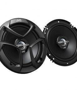 "JVC 6.5"" 2-Way Coaxial Speakers 300W Max"