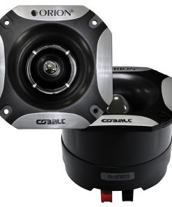 "Orion Cobalt 5"" Bullet Tweeter Sold each 400W Max"