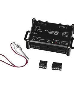 Cerwin Vega Vega 2ch line output converter w/ trigger line driver