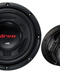 "JVC DRVN 10"" Woofer 1300 Watts Max"