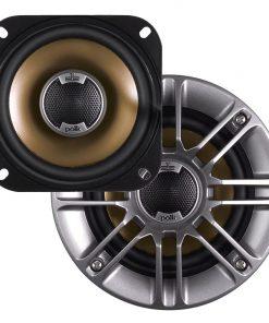"Polk Audio 4"" Coaxial Speaker 135W Max"
