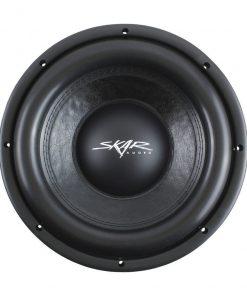 "Skar Audio 10"" Woofer 1000W RMS Dual 4 Ohm"