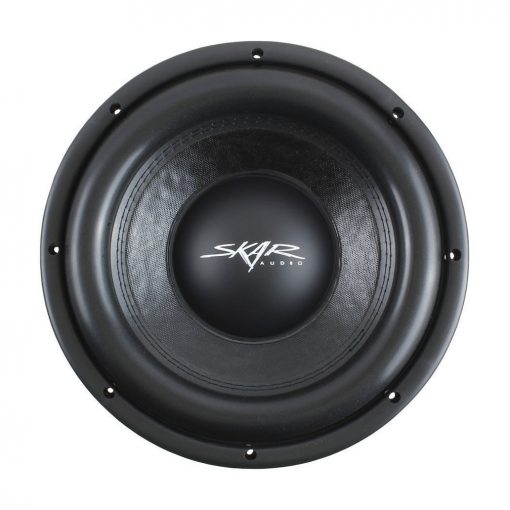 "Skar Audio 10"" Woofer 1000W RMS Dual 4 Ohm"