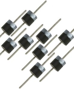 Xscorpion 1 Amp Diode 10pcs per Bag
