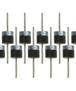 Xscorpion 3 Amp Diode 10pcs per Bag