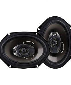 Audiodrift 6x8 3-way speaker 350 W
