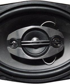 Audiodrift 6x9 4-way speaker 500 W 250W RMS