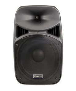 "Studio Z 15"" Loudspeaker 8 ohm 350W wireless stream w/remote"