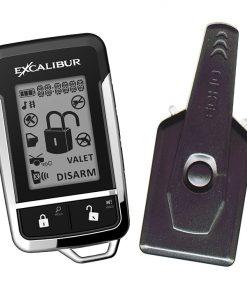 Excalibur 1500 ft. range LCD 2-Way Upgrade Kit
