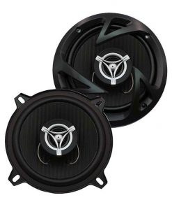 "Power Acoustik Reaper 5 1/4"" 2 way 300 Watts-No Grills"
