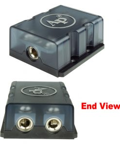 Audiopipe Premium 2 Position ANL Fused Distribution Block
