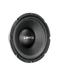 "Eminence 10"" Woofer Single 4ohm 800W Max"