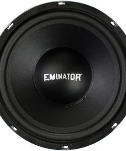 "Eminence 10"" Woofer Single 4ohm 1200W Max"