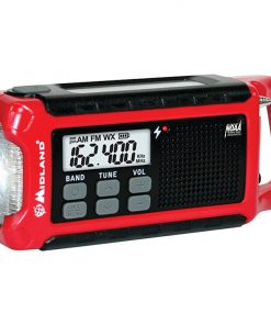 Midland Emergency Weather Alert Radio