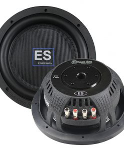 """American Bass 12"""" Shallow 1500 watts 2.5"""" voice coil"""