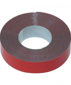 "Nippon Pipeman's 1/2"" Double Sided Foam Tape 60"" Length"