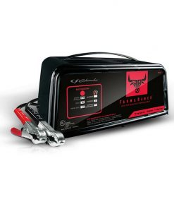 Schumacher 62/10/50A 12V Fully Automatic Battery Charger