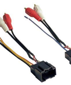 American Int'l 2006-2011 GM Wire Harness