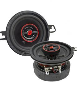 "Cerwin Vega HED 3.5"" 2-way coaxial speaker set - 250W MAX / 25W RMS"