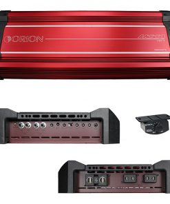 Orion HCCA Class D Monoblock Amplifier