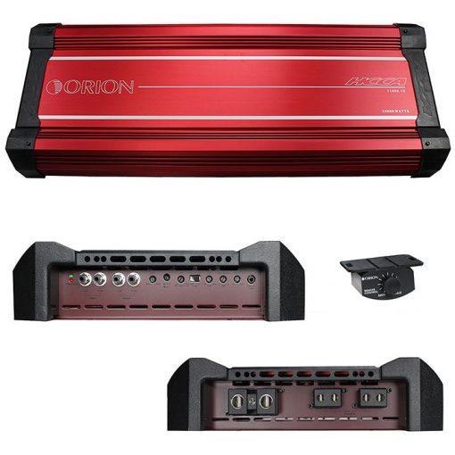 Orion HCCA Class D Monoblock Amplifier