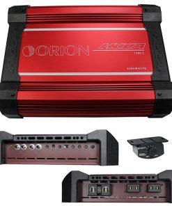Orion HCCA 2 Channel Amplifier