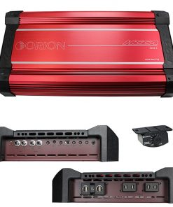Orion HCCA 2 Channel Amplifier 4000 Max
