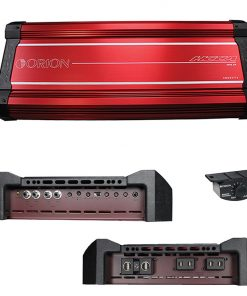 Orion HCCA 2 Channel Amplifier 6000W Max