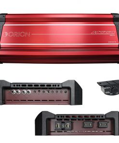 Orion HCCA 4 Channel Amplifier