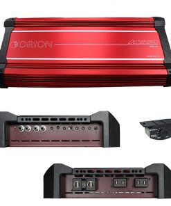 Orion HCCA Class D Monoblock Amplifier 16000W Max