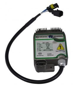 Ballast for HID Kits (Sold Individually) **Green and Sliver**