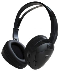 Boss infared Wireless Headphones