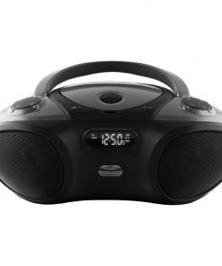 iLive Bluetooth CD Boom Box w/FM Tuner