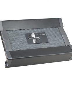 Precision Power Black Ice 4CH Amplifier 1000W Max