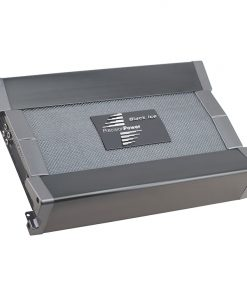 Precision Power Black Ice Class D Amplifier 2600W Max