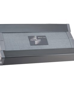 Precision Power Black Ice Class D Amplifier 5000W Max
