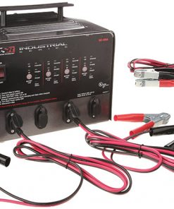 Schumacher 6 Amp Automatic Microprocessor Charger
