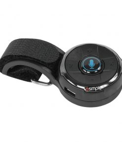 PAC bluetooth remote control with steering wheel and dash mount