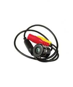 Nippon Rearview Camera with Grid Lines