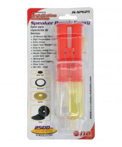 Pipeman's Speaker Repair Epoxy 30 min set time waterproof
