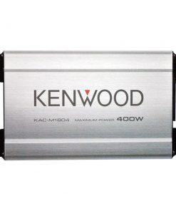 Kenwood 4CH amplifier 400W Max
