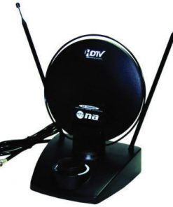 Nippon HD indoor amplified antenna