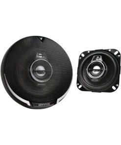 "Kenwood 4"" 3-Way Speaker 220W"