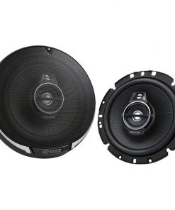 "Kenwood 6.75"" 3-Way Speaker 330W"