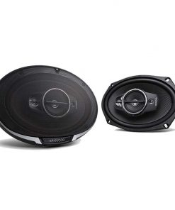 "Kenwood 6X9"" 4-Way Speaker 600W"