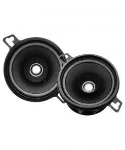 "Kenwood 3.5"" Dual Cone Speaker 80W Max"