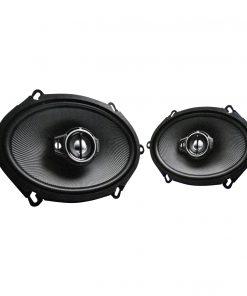 "Kenwood 5x7"" 3-Way Speaker 320W Max"