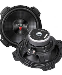 "Kenwood 12"" Sub 2000 Watts 4ohm SVC"
