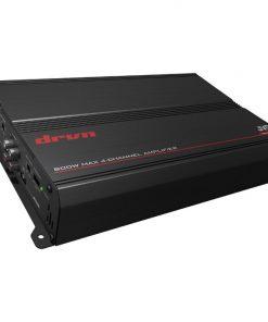 JVC DRVN Series 800W 4-CH Amplifier